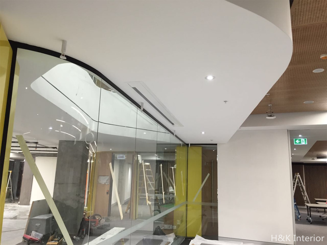 UTS Project HK Interior